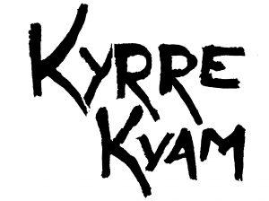 Kyrre design bearbeitet