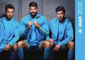 Sportkleidung bedrucken lassen